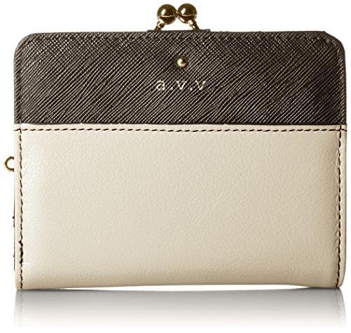[アーベーベー] 二つ折財布 は母が喜ぶプレゼント