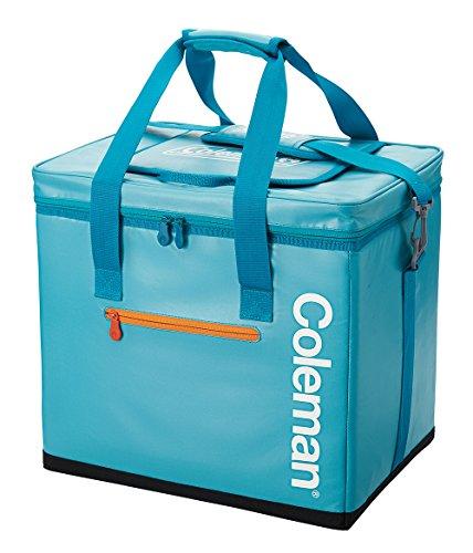 コールマン(Coleman) クーラーボックス アルティメイトアイスクーラー2 35L アクア 2000027238