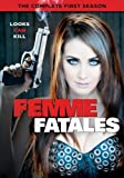 Femme Fatales: The Complete First Season [DVD] [Import]