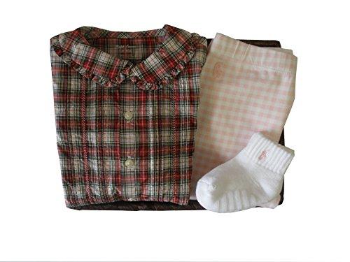 ラルフローレンの子供服は出産祝いに人気のブランド