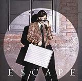 Escape (初回生産限定盤B) (DVD付) (特典なし)
