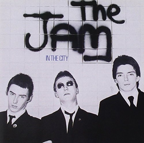 In The City by The Jam (2004-08-09)