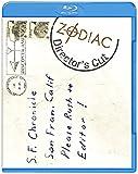 ゾディアック ディレクターズカット [WB COLLECTION][AmazonDVDコレクション] [Blu-ray]