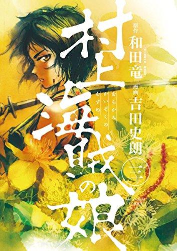 村上海賊の娘(3) (ビッグコミックス)