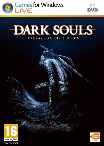Dark Souls: Prepare to Die Edition (輸入版)