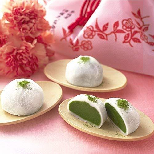 伊藤久右衛門のスイーツはプレゼントに人気の食べ物