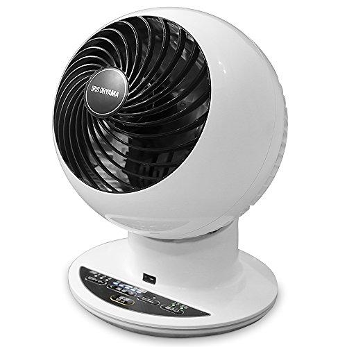 アイリスオーヤマ サーキュレーター アイ 強力送風 ~18畳 静音 上下左右首振り PCF-SC15T