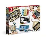 Nintendo Labo (ニンテンドー ラボ) Toy-Con : Variety Kit - Switch