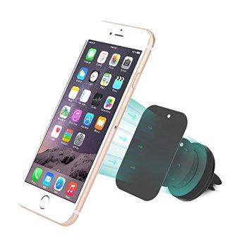 dodocool 車載ホルダー カーホルダー 磁気マウント iphone 6 5に対応