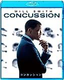 コンカッション [AmazonDVDコレクション] [Blu-ray]