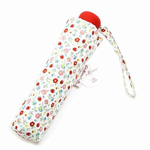 キャスキッドソンの傘を母の日にプレゼント