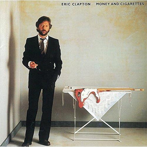 エリック・クラプトン(Eric Clapton)