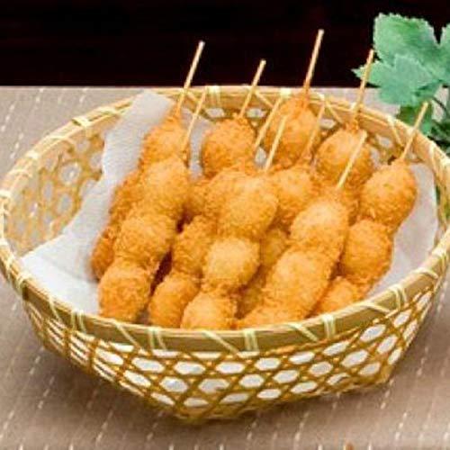 【業務用】テーブルマーク 串揚職人 うずら卵串フライ 冷凍 45g 30本