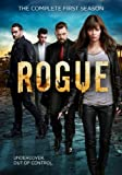 Rogue: Complete First Season [DVD] [Import]