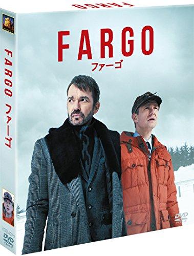 FARGO/ファーゴ(SEASONSコンパクト・ボックス) [DVD]