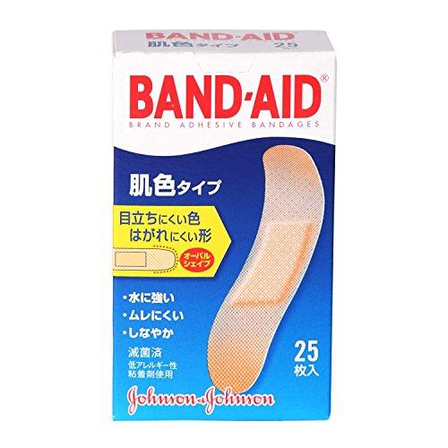 BAND-AID(バンドエイド) 救急絆創膏