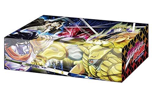 ブシロードストレイジボックスコレクション Vol.339 ジョジョの奇妙な冒険 スターダストクルセイダース『承太郎&DIO』