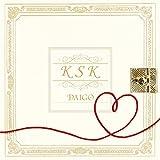 KSK(ウェディング盤)【CD Only】