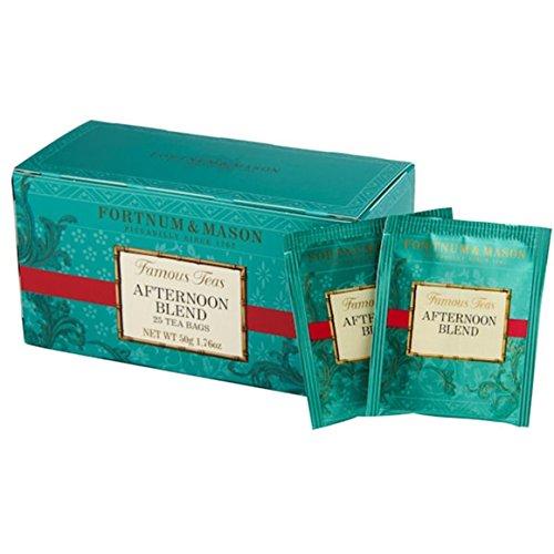 フォートナム&メイソンの紅茶をママ友にプレゼント