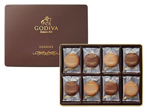 ゴディバ (GODIVA) クッキーアソート 32枚