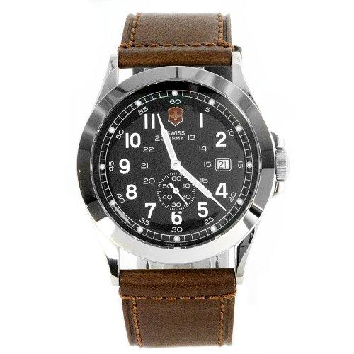 Victorinox Swiss Army Men 's 24053Infantry Watch