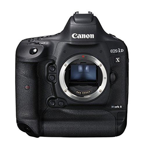 Canon デジタル一眼レフカメラ EOS-1D X Mark II