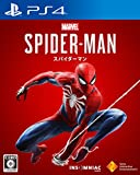 【PS4】Marvel's Spider-Man
