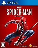 【PS4】Marvel's Spider-Man【初回生産限定特典】「スパイディ・スーツ」、追加スキルポイント、スパイダー・ドローン早期解放、PS4カスタムテーマ、PlayStationNetworkアバター (封入)