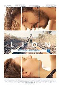 映画 LION ライオン 25年目のただいま ポスター 42x30cm Lion 2016 デブ パテル ルーニー マーラ ニコール キッドマン [並行輸入品]