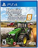Farming Simulator 19 (輸入版:北米) - PS4