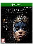 Hellblade: Senua's Sacrifice (Xbox One) (輸入版)