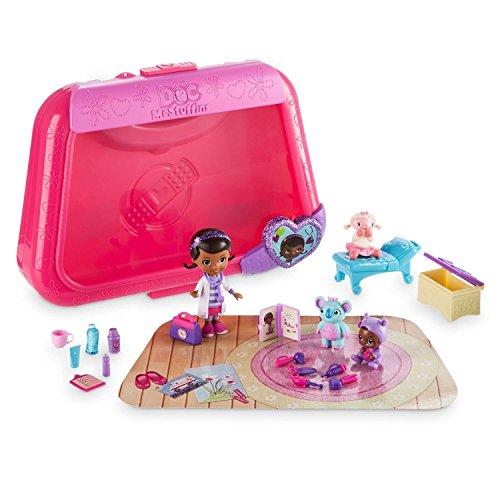 (ディズニー) Disney Doc McStuffins ドックはおもちゃドクター プレイセット コアラ & BabyCece 6004048411360P ディズニーストア [並行輸入品]