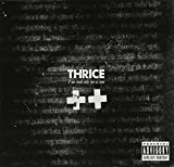 If We Could Only See Us Now [CD/DVD Combo] by Thrice