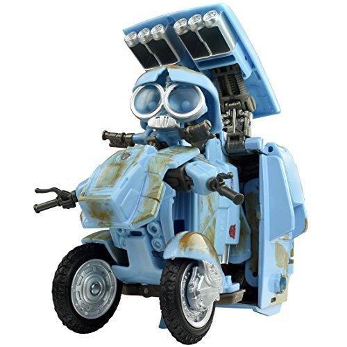 トランスフォーマー TLK-13 DXフィギュア オートボット スクィークス