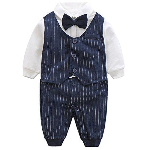 ベビー服を男の子の出産祝いにプレゼントしよう