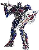 トランスフォーマー/最後の騎士王 OPTIMUS PRIME [オプティマスプライム] ノンスケール ABS&PVC&POM&PC製 塗装済み可動フィギュア