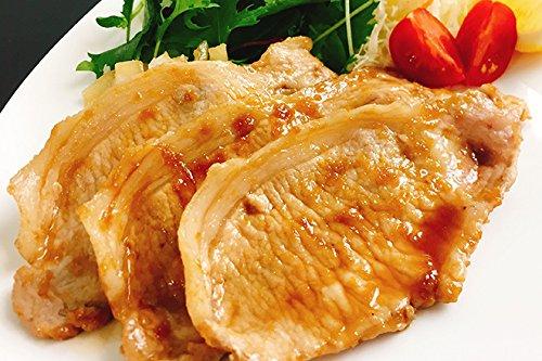お惣菜 おかわり 豚肉しょうが焼き 140g 無添加 お惣菜 レトルト 冷凍 (5袋)