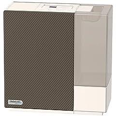 ダイニチ ハイブリッド式加湿器(木造和室8.5畳まで/プレハブ洋室14畳まで) RXシリーズ プレミアムブラウン HD-RX516-T
