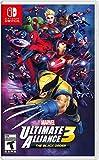 Marvel Ultimate Alliance 3 The Black Order(輸入版:北米)- Switch