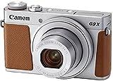 Canon コンパクトデジタルカメラ DIGIC7搭載 1.0型センサー PSG9X MARKII(SL)