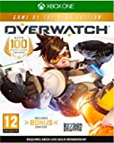 Overwatch Game of the Year Edition (Xbox One) (輸入版)