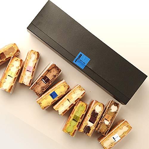 エール・エルのワッフルは3000円でプレゼント可能な人気スイーツ