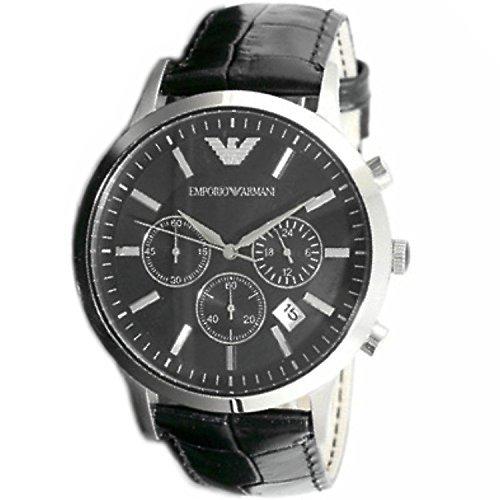 アルマーニの時計を大学生の彼氏にプレゼント