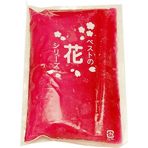 小田原産 桜の花のエキス 1Kg 冷凍業務用