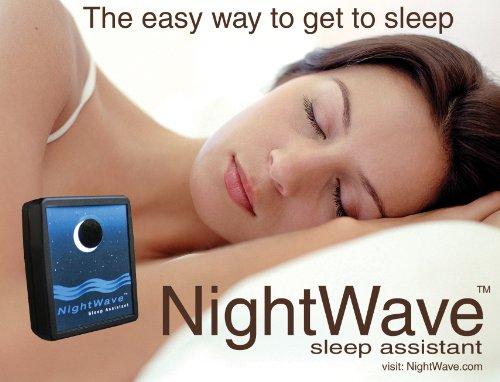自然な眠りに導くナイトウェーブを彼氏にプレゼント