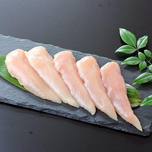 水郷どり ささみ 笹身 約300g 新鮮 朝引き 国産鶏肉 産地直送 千葉県産 鶏肉 鳥肉
