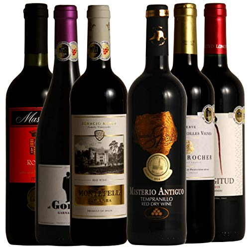 全て金賞受賞のワインは自分では買わずプレゼントに最適のギフト