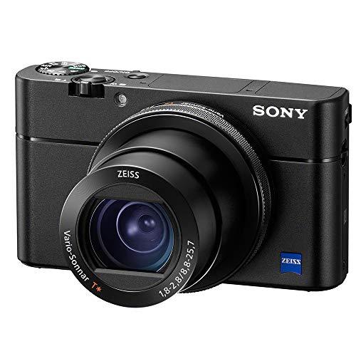 ソニー デジタルカメラ「Cyber-shot RX100M5A」 DSC-RX100M5A