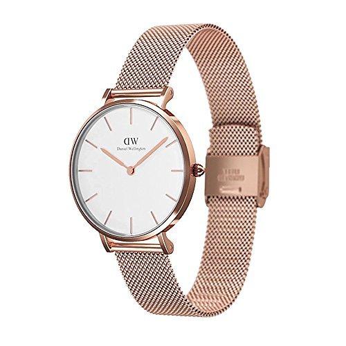 レディースに人気のダニエルウェリントンの時計をプレゼント