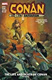 Conan The Barbarian Vol. 1: The Life And Death Of Conan Book One (Conan The Barbarian (2019-)) (English Edition)
